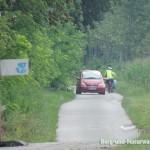 Wolfsthal: Hinweistafeln führten die Radfahrer in den Gegenverkehr | Foto: Berg-und-Naturwacht.org