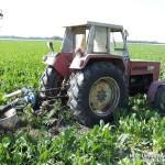 Feldgut: Traktor | Foto: NOE-Umweltwacht.org