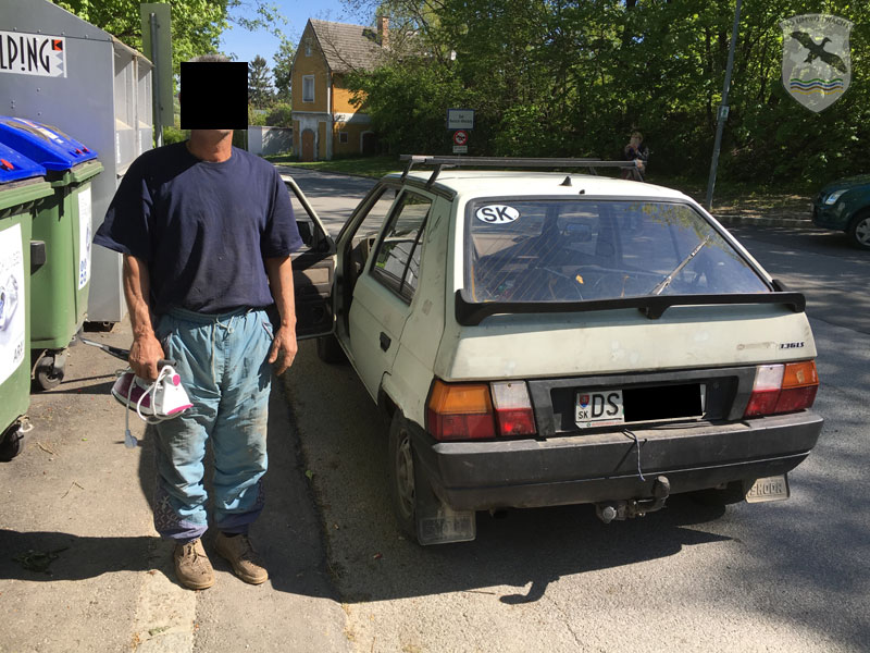 Buntmetalldieb wurde von NÖ Umweltwacht angezeigt | Foto: NOE-Umweltwacht.org