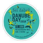 NÖ Umweltwacht bei Danube Day 2016